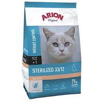 Arion Premium Cat Kitten 2x10kg MEGA-PAK