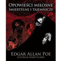 Opowieści miłosne, śmiertelne i tajemnicze (2010)
