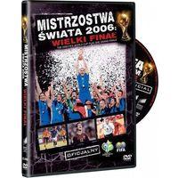 Mistrzostwa Świata 2006: Wielki Finał (DVD) - Michael Apted