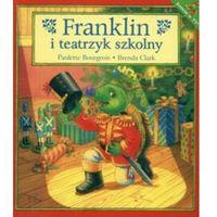 Franklin I Teatrzyk Szkolny (30 str.)