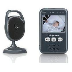 Niania elektroniczna Essential Babymoov