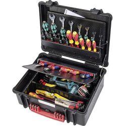 Walizka narzędziowa bez wyposażenia, uniwersalna Parat PARAPRO Plus CP-7 6480101391 (SxWxG) 510 x 445 x 230 mm (4006793637719)