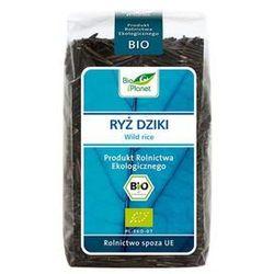 Bio Planet: dziki ryż BIO - 250 g z kategorii Kasze, makarony, ryże