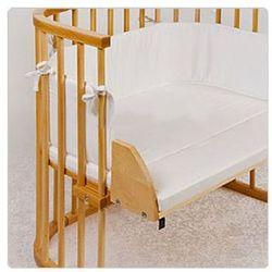 TOBI Babybay original Rozszerzenie łóżeczka/regał colonial - produkt z kategorii- Regały i półki