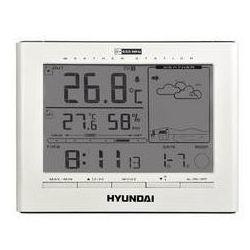 Hyundai Stacja meteo  wsc 2180 w biała