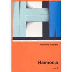 Harmonia cz.1 (ilość stron 256)