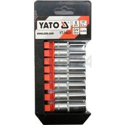 Yato Zestaw kluczy yt-14431
