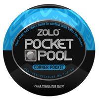 Masturbator - Zolo Pocket Corner Pocket