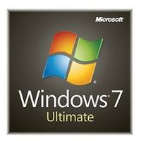 Microsoft Windows 7 Ultimate 32-bit/x64 PL