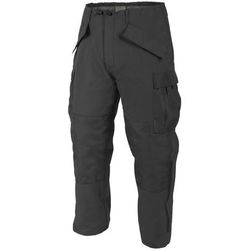 spodnie Helikon ECWCS gen. II PL czarne (SP-EC2-NL-01)