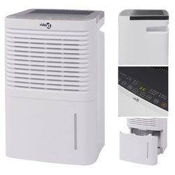 Vidaxl  osuszacz powietrza domowy 30 l/24 h 500 w (8718475957188)
