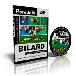 Naucz się grać w bilarda - kurs bilarda na DVD z kategorii Poradniki wideo