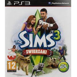 The Sims 3 Zwierzaki z kategorii [gry PS3]