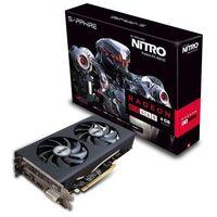 Karta graficzna MSI Radeon RX 460 OC 4GB GDDR5 (128 Bit) DVI-D, HDMI, DP, BOX (Radeon RX 460 4G OC) Darmowy od