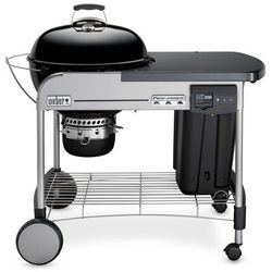Performer Deluxe GBS grill węglowy Weber, 15501004