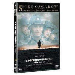Szeregowiec Ryan (DVD) - Steven Spielberg z kategorii Filmy wojenne