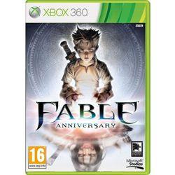 Gra Fable Anniversary z kategorii: gry XBOX 360