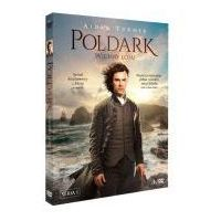 Poldark. Wichry losu. Seria 1 (3 DVD)