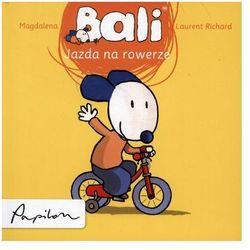 Bali Jazda na rowerze, pozycja wydawnicza