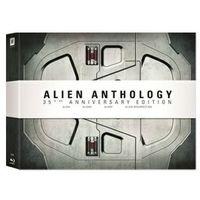 Alien Kolekcja. Wydanie Rocznicowe (Blu-ray)