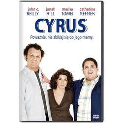 Cyrus (DVD) - Jay Duplass, Mark Duplass, kup u jednego z partnerów