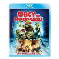 Film IMPERIAL CINEPIX Obcy na poddaszu Aliens in the Attic