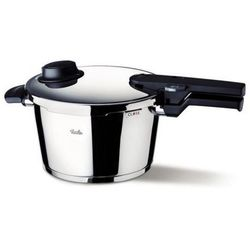Fissler Vitavit Comfort - Szybkowar 4,5 l bez wkładu do gotowania na parze - 4,50 l