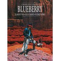 Blueberry #5: Złamany nos. Plemię widmo. Długi marsz (152 str.)