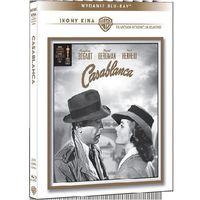 Casablanca (Blu-Ray) - Michael Curtiz