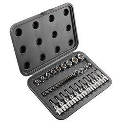 Zestaw bitów torx NEO 08-711 3/8 cala (34 elementy) - sprawdź w wybranym sklepie