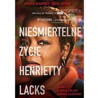 Nieśmiertelne życie Henrietty Lacks (DVD) - George C. Wolfe (7321909346673)