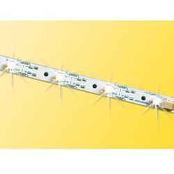 Oświetlenie do wagonu 8xLED białe Viessmann 50465 - sprawdź w wybranym sklepie
