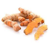 Opakowanie zbiorcze (kg) - kurkuma świeża bio (około 2 kg) marki Świeże (owoce, warzywa, grzyby) - zbiorc