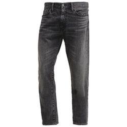 Levi's® 504 REGULAR STRAIGHT FIT Jeansy Straight leg black talon