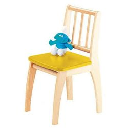 GEUTHER Krzesełko Bambino 2420 - kolor żółty, kup u jednego z partnerów