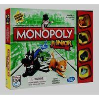 Monopoly Junior (nowe wydanie)
