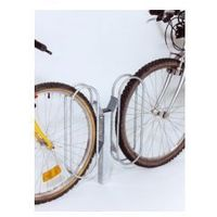Wspornik mocujący do uchwytu rowerowego ściennego stałego - umożliwiający montaż do podłoża, 204733