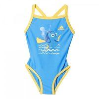 Strój kąpielowy adidas Infants Disney Nemo One Piece Kids AJ7788 (5905895277696)