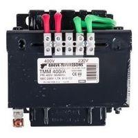 Breve Transformator 1-fazowy tmm 400va 400/230v 16252-9996
