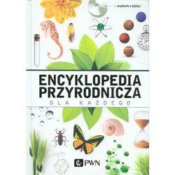 Encyklipedia przyrodnicza z płytą DVD - Dostępne od: 2014-11-05 (Wydawnictwo Naukowe PWN)