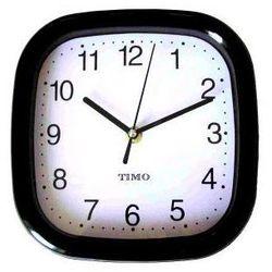 Feniks Zegar timo 41 czarny 20 cm
