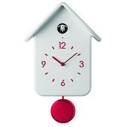 Zegar z kukułką qq biały marki Guzzini