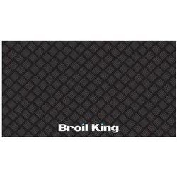 Mata pod grilla Broil King Premium - czarna, 990611