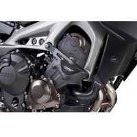 Crash pady  do yamaha mt-09 / tracer / xsr900 13-17 (wersja pro) marki Puig