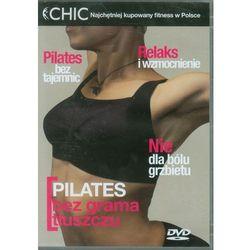 Pilates bez grama tłuszczu (seria Chic) z kategorii Seriale, telenowele, programy TV