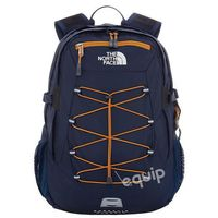 Plecak The North Face Borealis Classic - mountain moss/fiery red