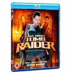 Lara Croft: Tomb Raider [Blu-Ray] z kategorii Filmy przygodowe