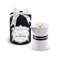 Petits Joujoux Fine Massage Candles - A trip to Athens (duża) (4260152467021)