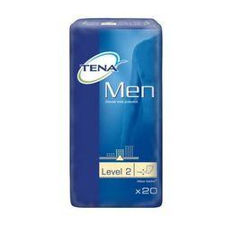 TENA MEN LEVEL 2 - 20szt (pieluchomajtki)