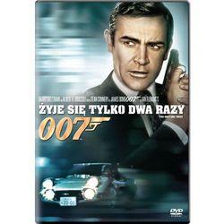 James Bond. Żyje się tylko dwa razy (DVD), towar z kategorii: Filmy obyczajowe